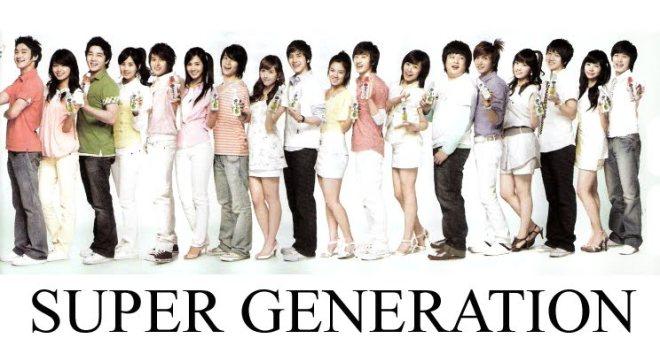 super-generation